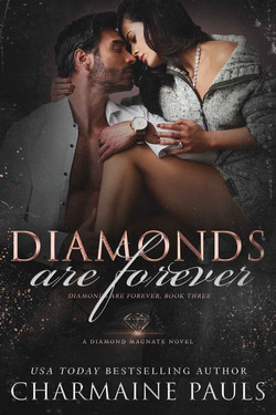 DIAMONDS ARE FOREVER 0