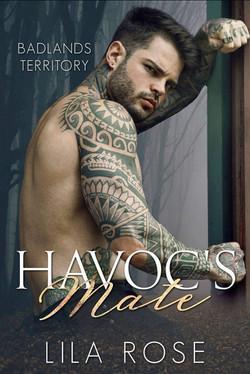 HAVOC'S MATE