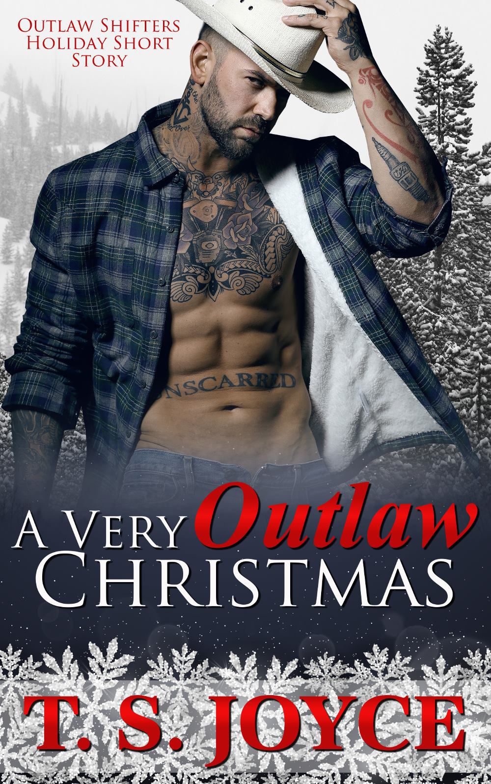 A VERY OUTLAW CHRISTMAS