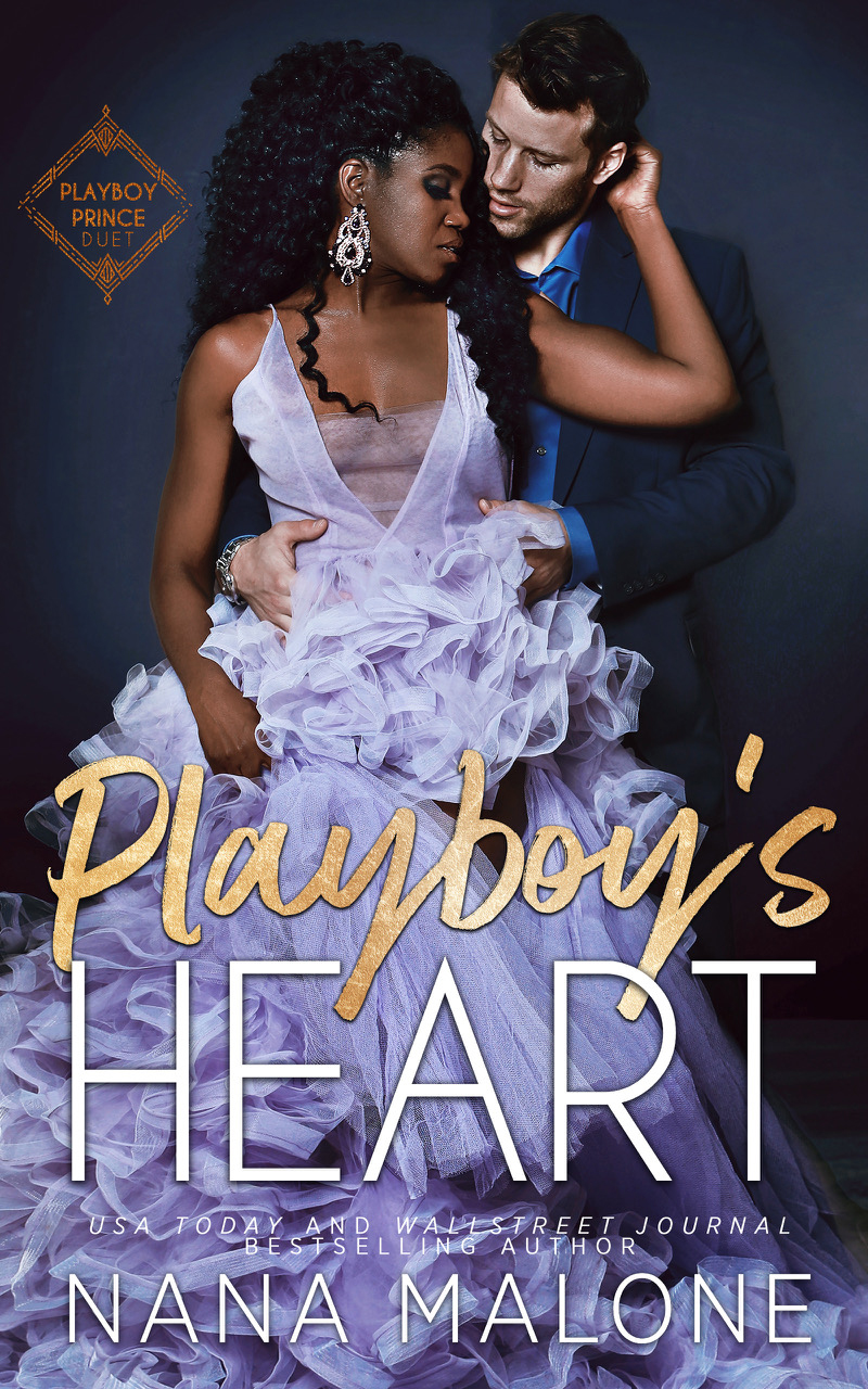 PLAYBOY'S HEART