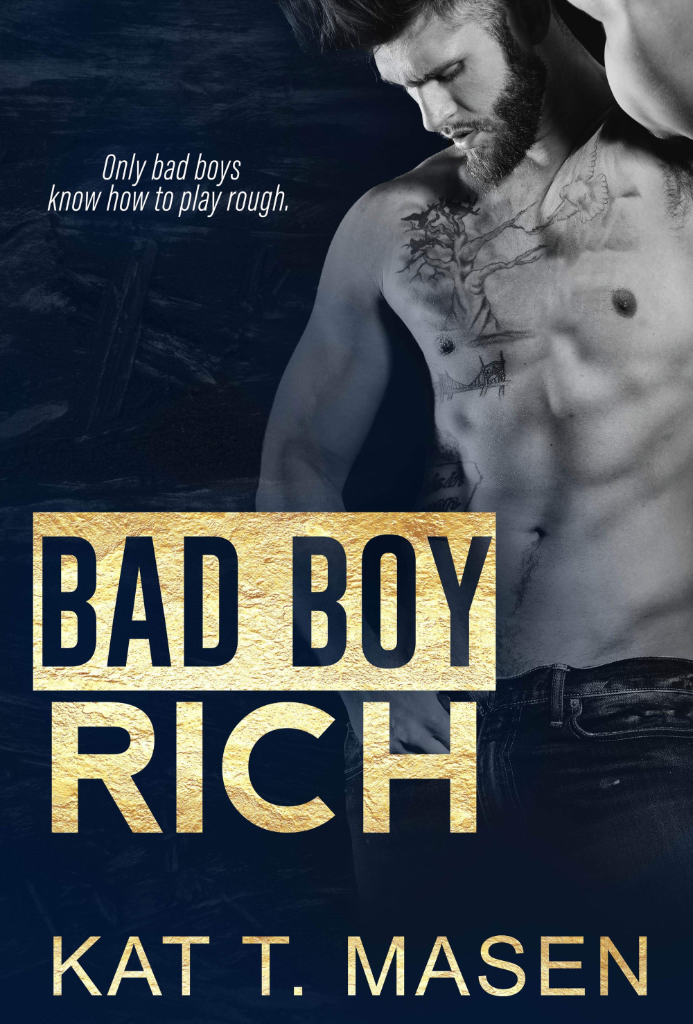 BAD BOY RICH