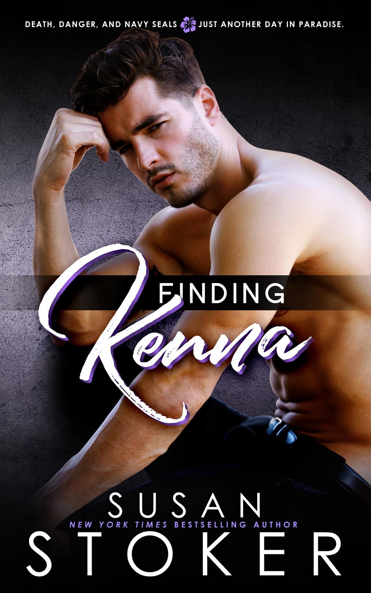 FINDING KENNA