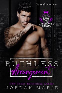 RUTHLESS ARRANGEMENT 3