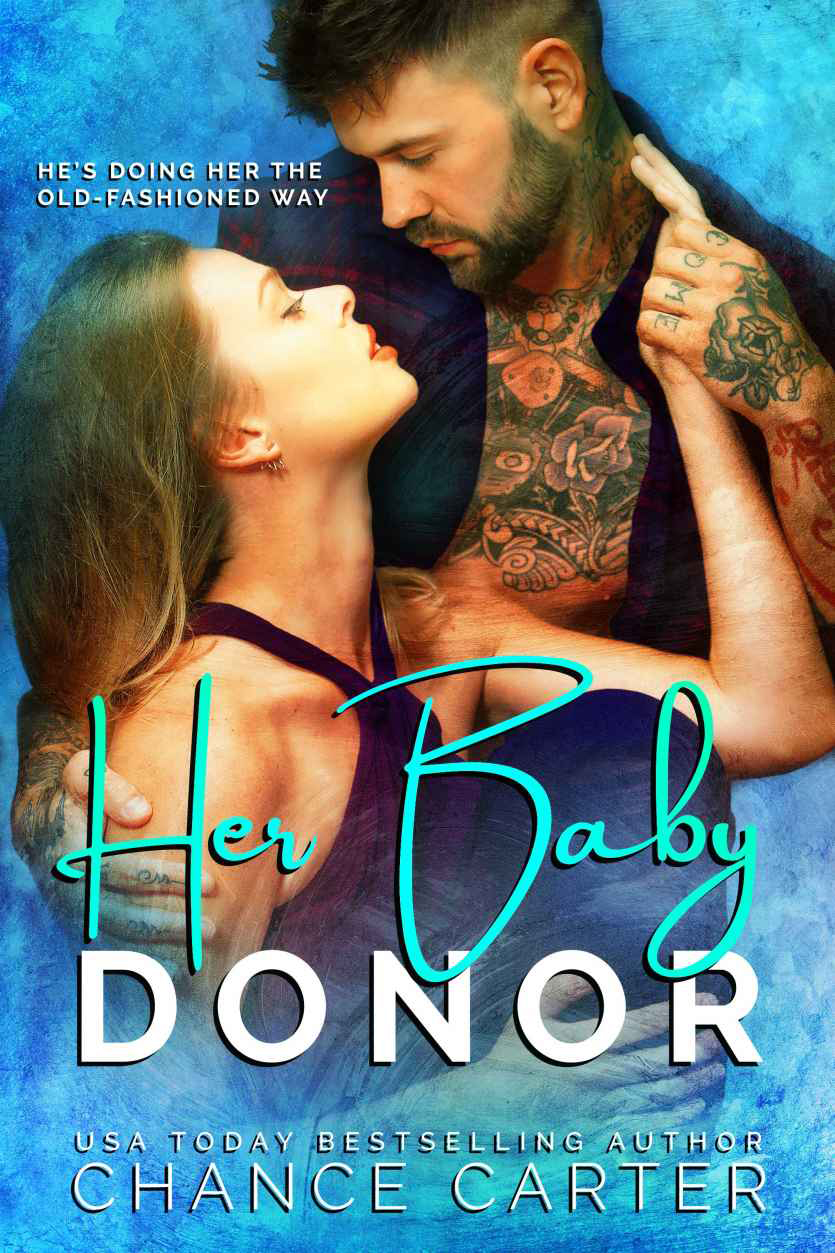 HER BABY DONOR