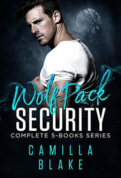 WOLF PACK SECURITY