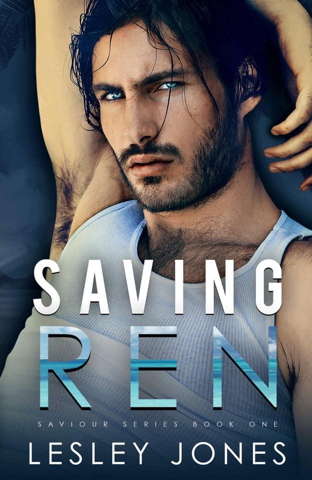 SAVING REN