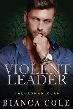 VIOLENT LEADER