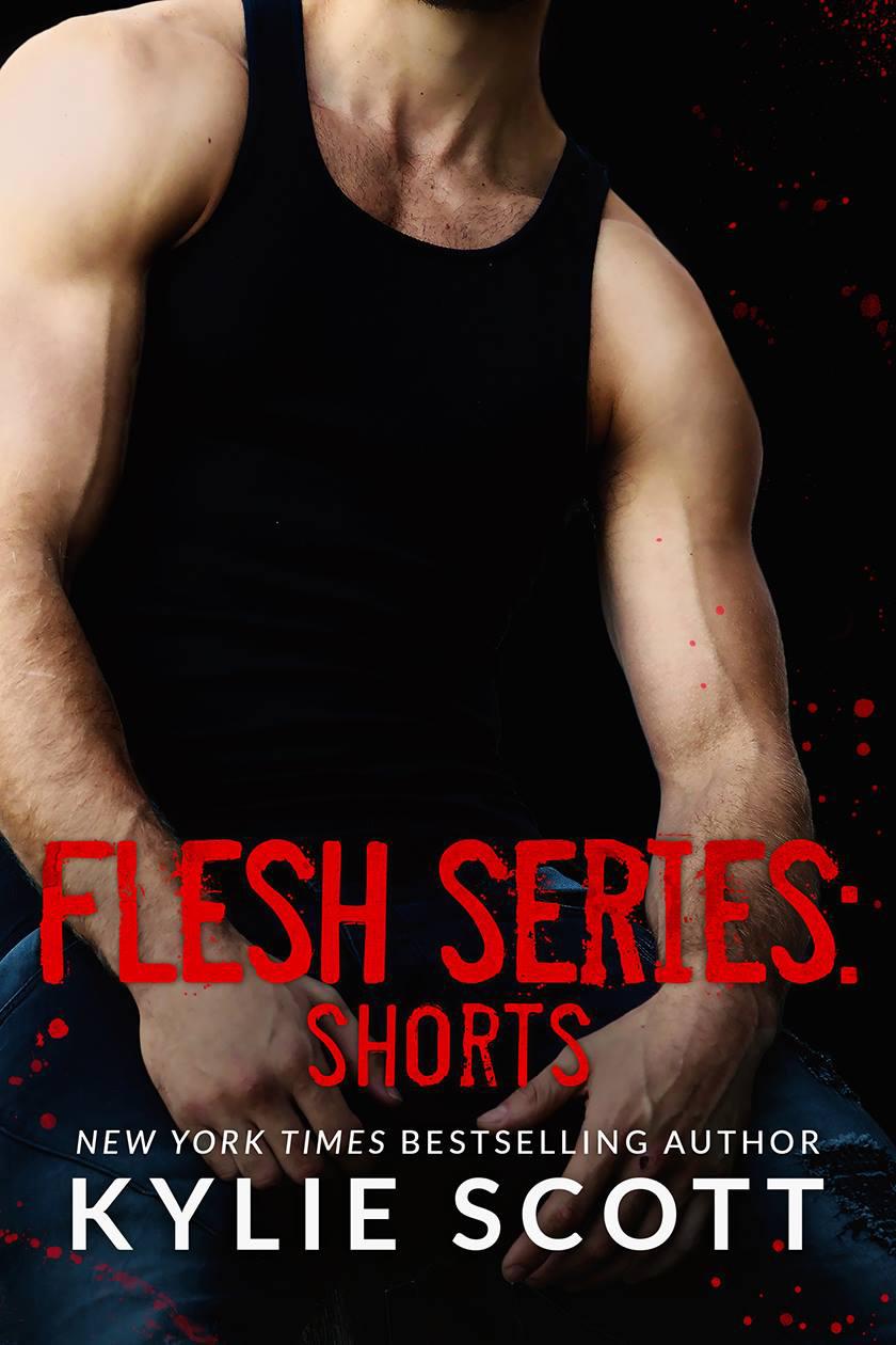 FLESH SERIES - SHORTS