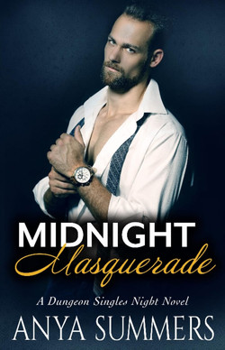 MIDNIGHT MASQUERADE