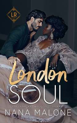 LONDON SOUL