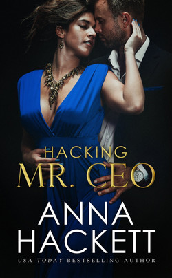 HACKING MR. CEO