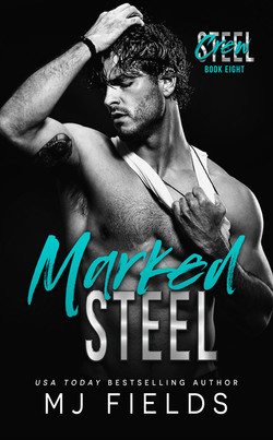 MARKED STEEL