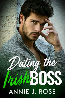 DATING THE IRISH BOSS