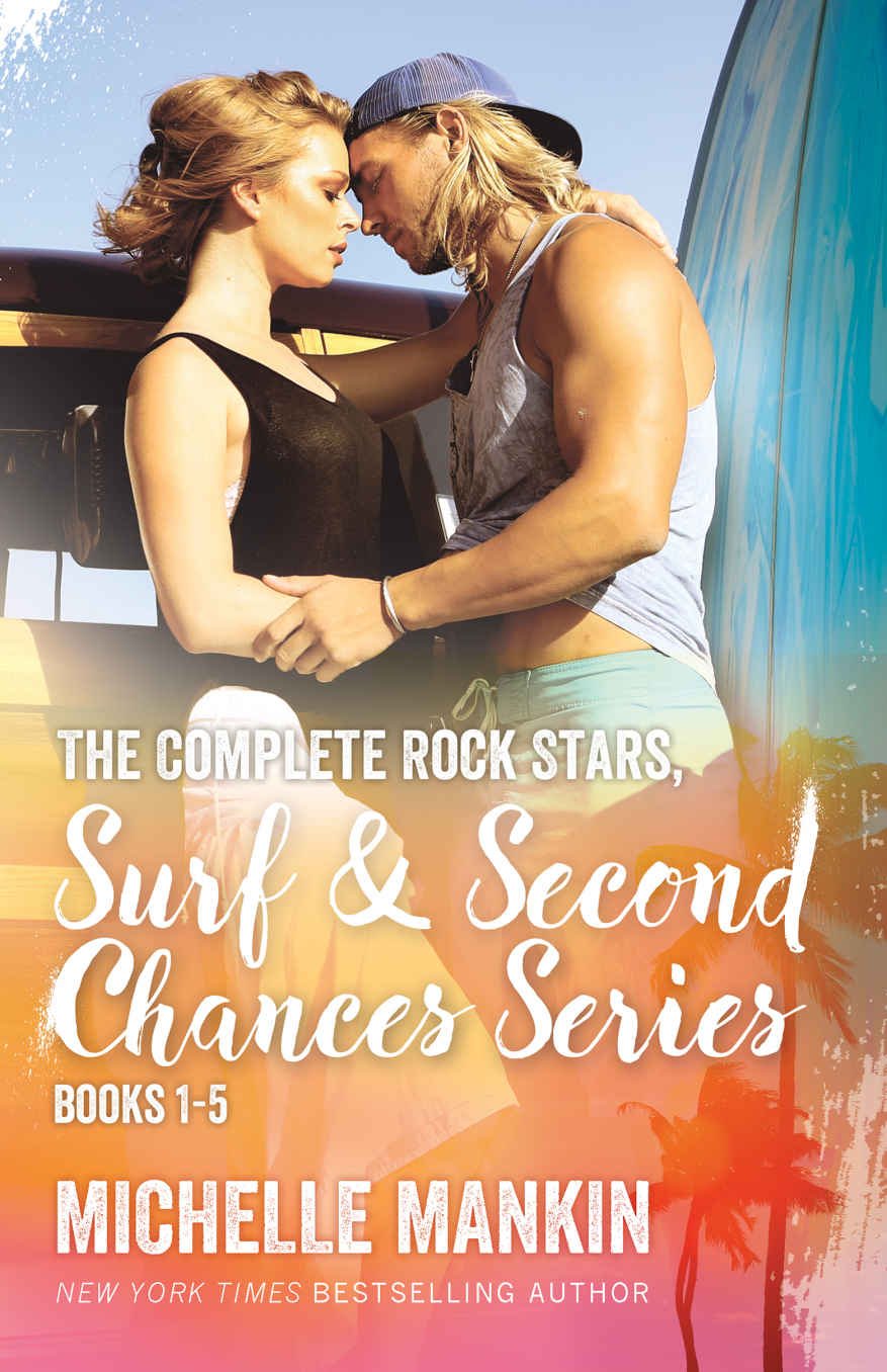 SURF & SECOND CHANCE SERIES