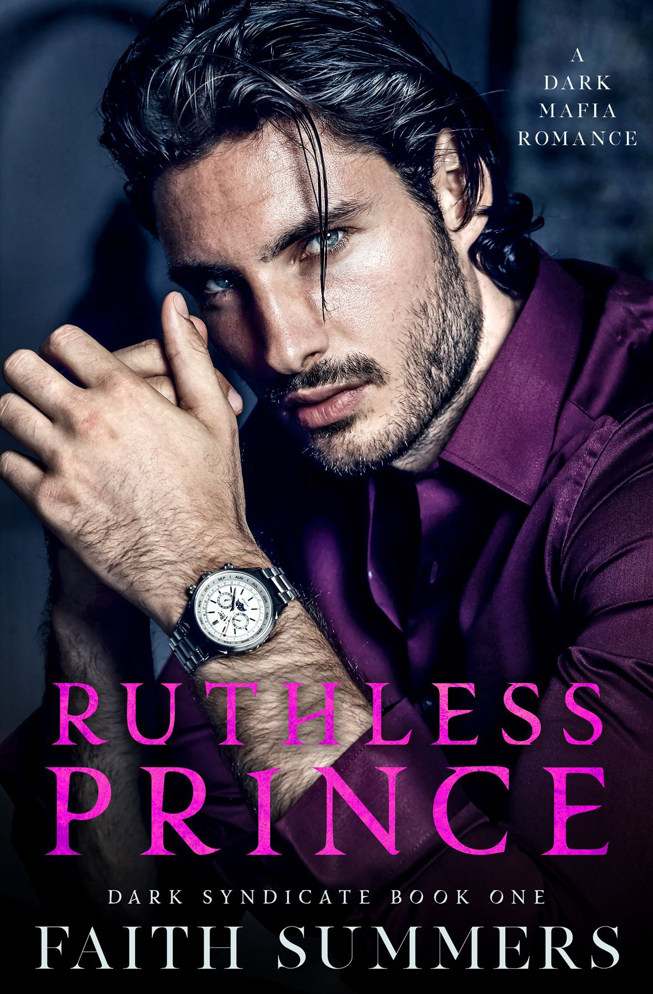 RUTHLESS PRINCE
