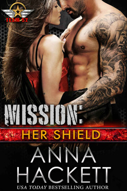 MISSION - HER SHIELD