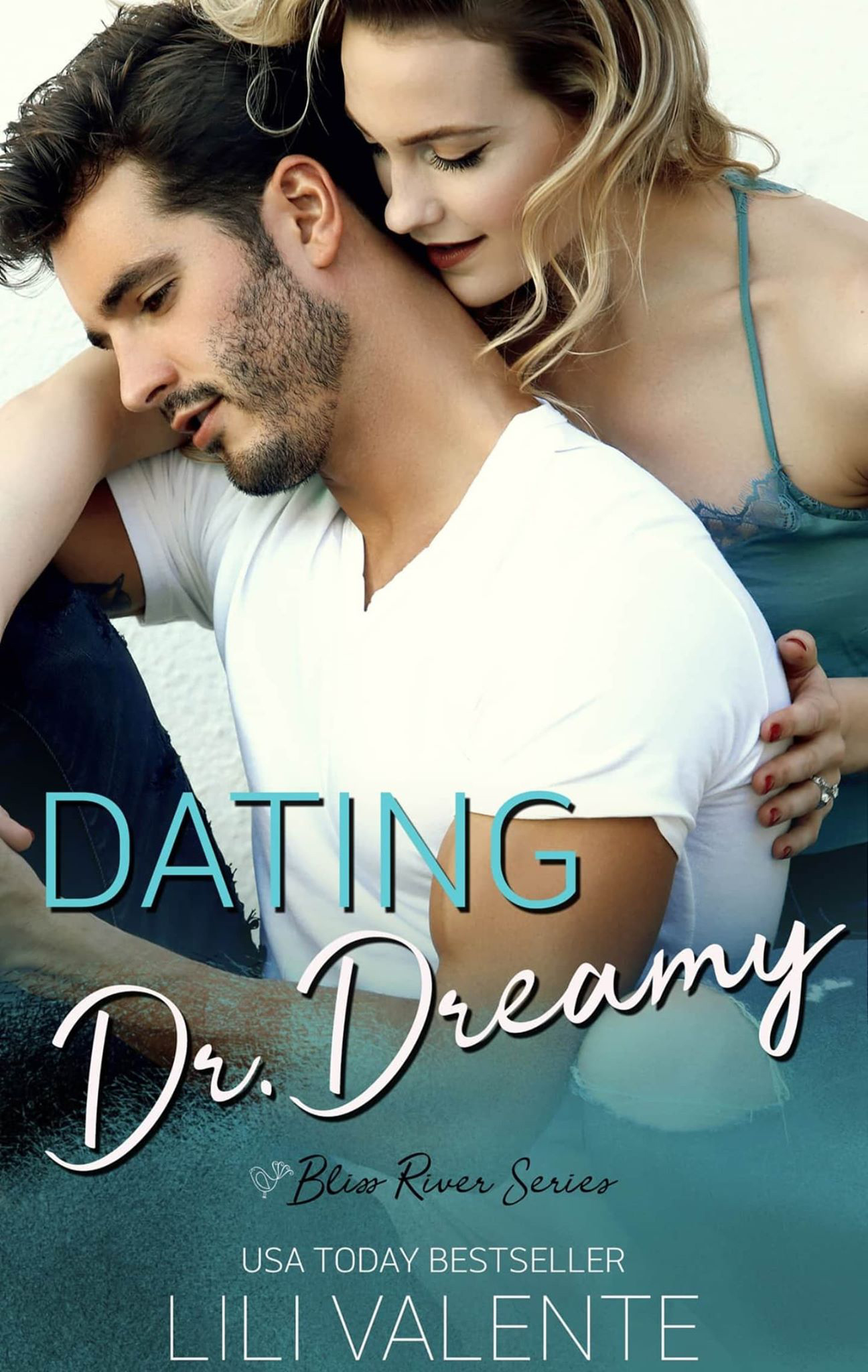 DATING Dr. DREAMY