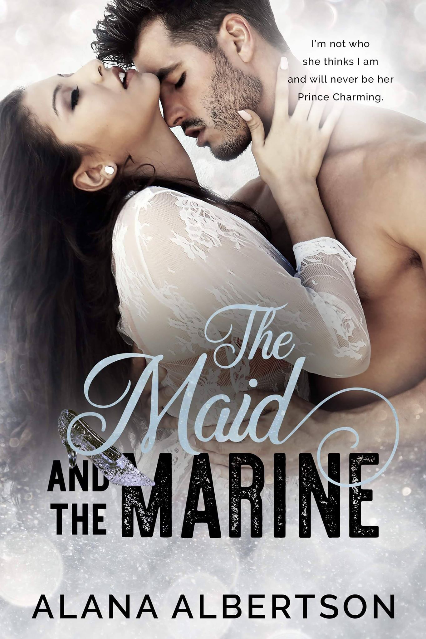 THE MAID AND THE MARINE