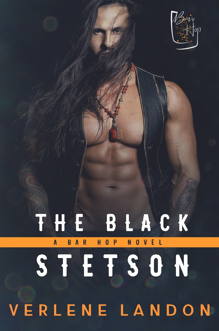 THE BLACK STETSON