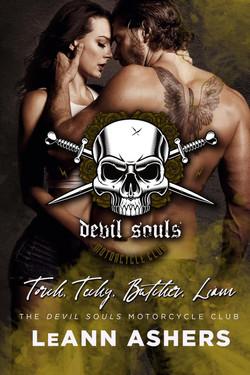 DEVIL'S SOUL - MC