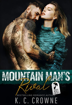 MOUNTAIN MAN'S RIVAL