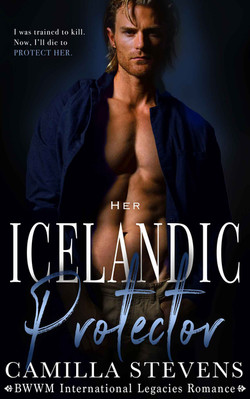HER ICELAND PROTECTOR