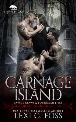 CARNAGE ISLAND