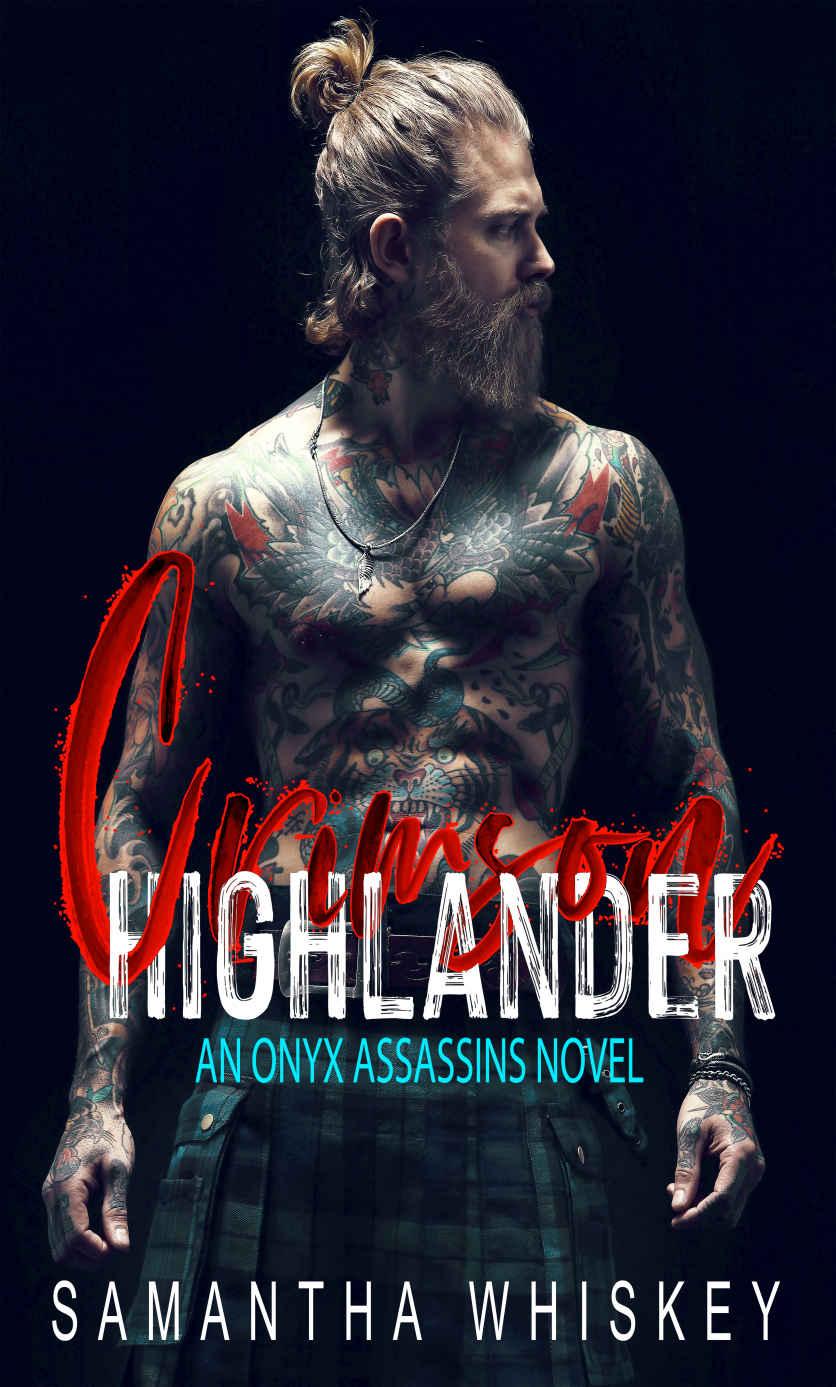 CRIMISON HIGHLANDER