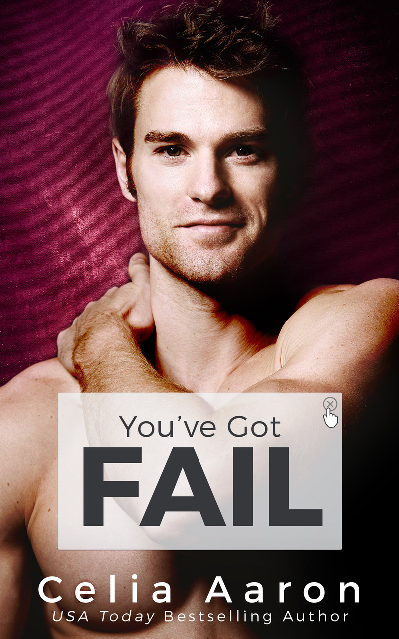 YOU'VE GOT FAIL