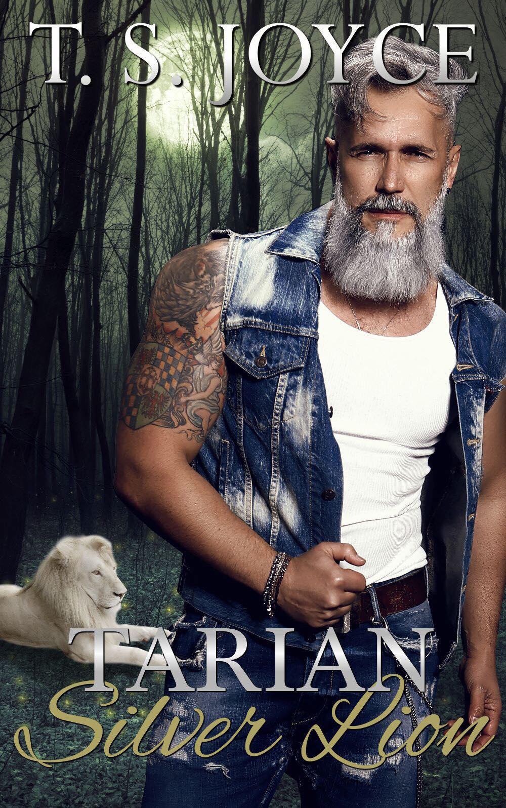 TARIAN - SILVER LION