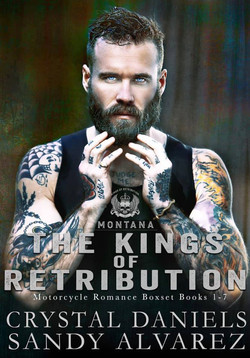 THE KING OF RETRIBUTION