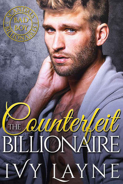 THE COUNTERFEIT BILLIONAIRE