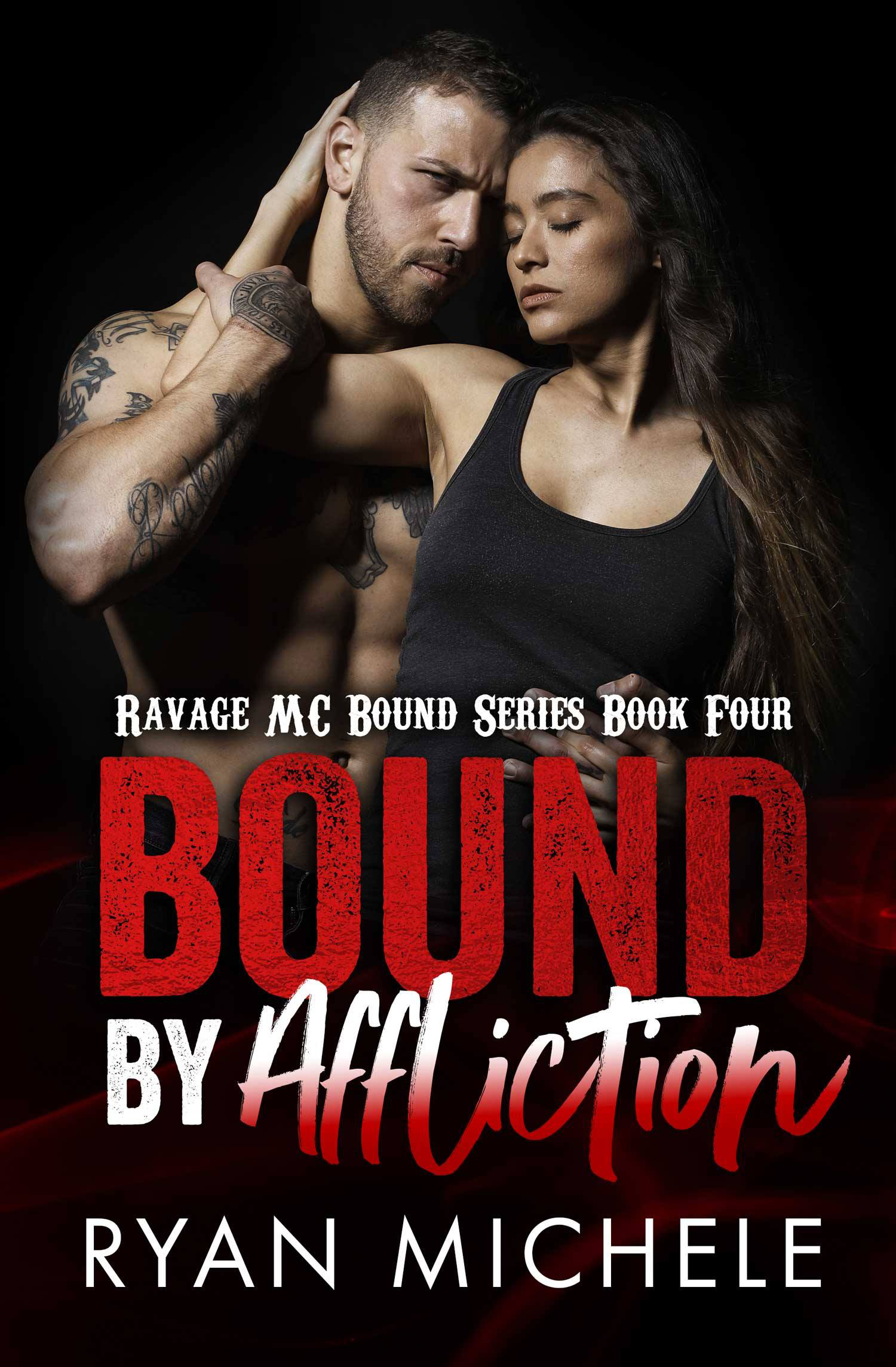 BOUND BY AFFLICTION