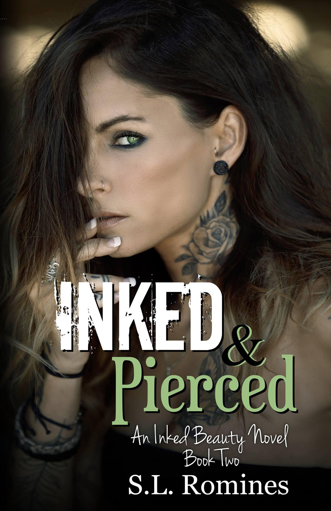 INKED & PIERCED