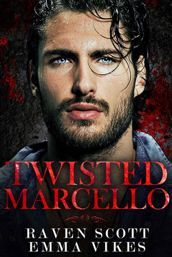 TWISTED MARCELLO