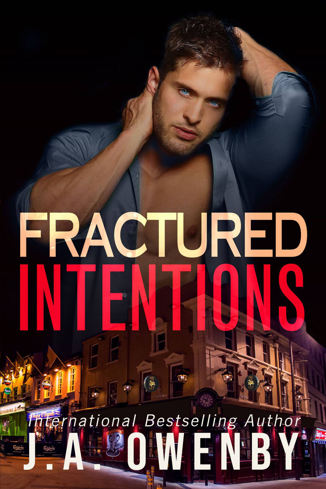 FRACTURED INTENTIONS