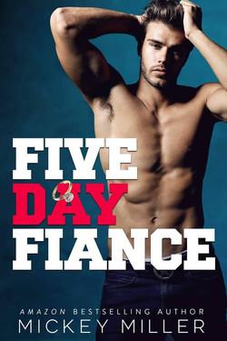 FIVE DAY FIANCE