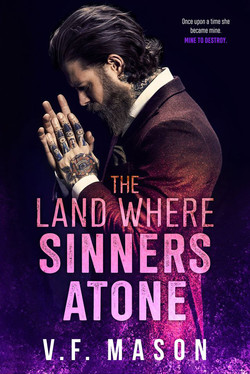 THE LAND WHERE SINNERS ATONE