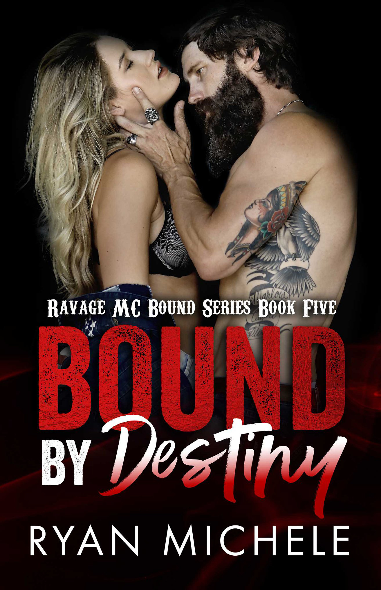 BOUND OF DESTINY