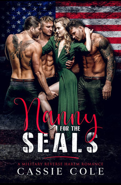 NANNY FOR THE SEALS
