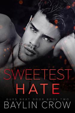SWEETEST HATE 8