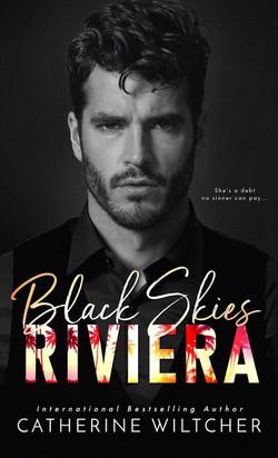 BLACK SKIES RIVIERA