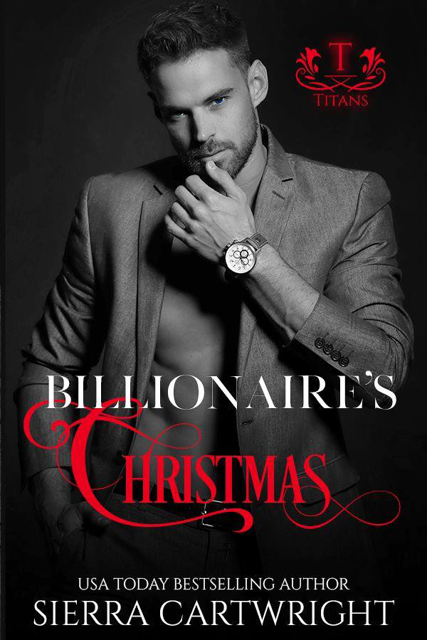 BILLIONAIRE'S CHRISTMAS