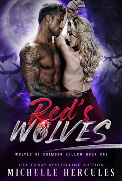 RED'S WOLVES
