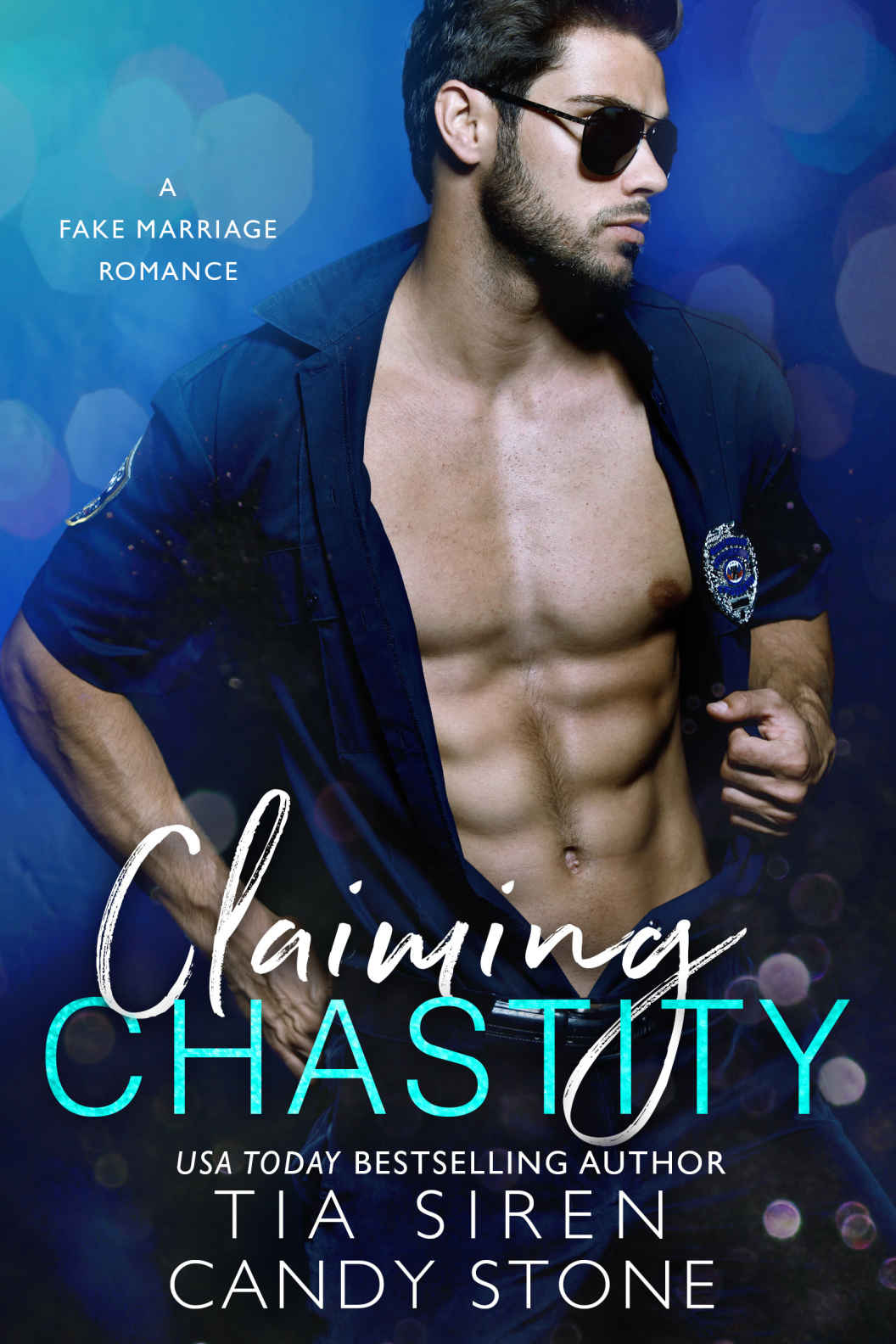 CLAIMING CHASTITY
