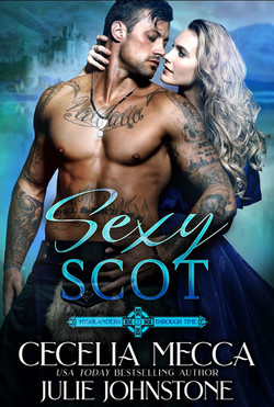 SEXY SCOT