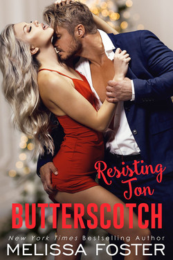 RESISTING  JON BUTTERSCOTCH