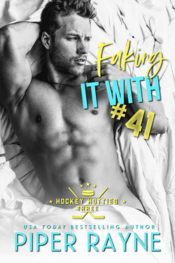 FAKING IT WITH # 41