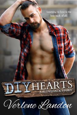 DIY HEARTS