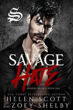 SAVAGE HATE